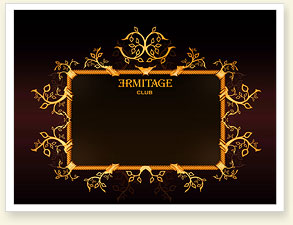 Frame for Ermitage
